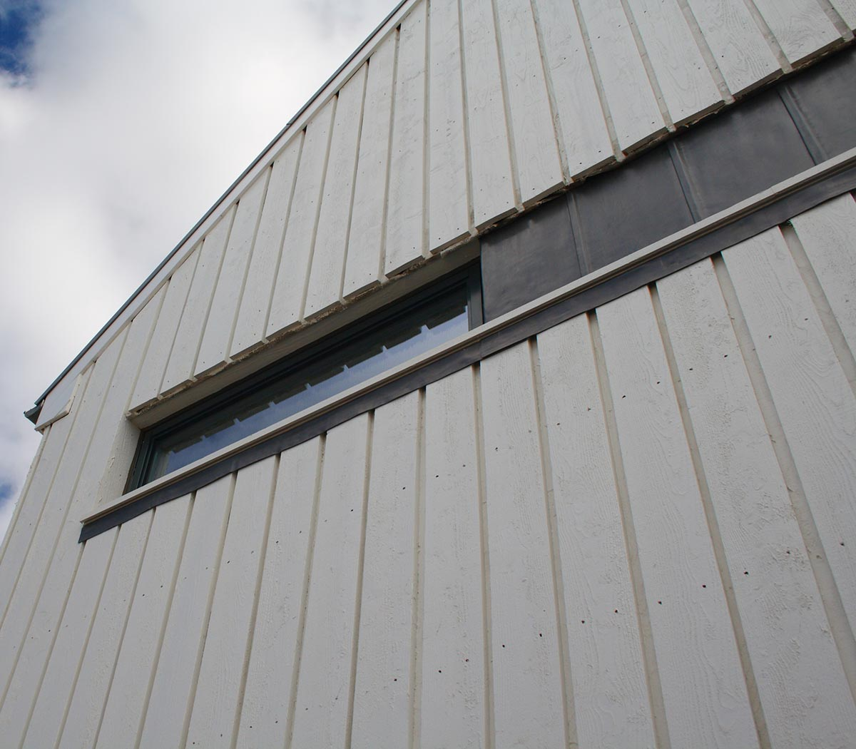 Cladding Cleaning Llanelli Wales