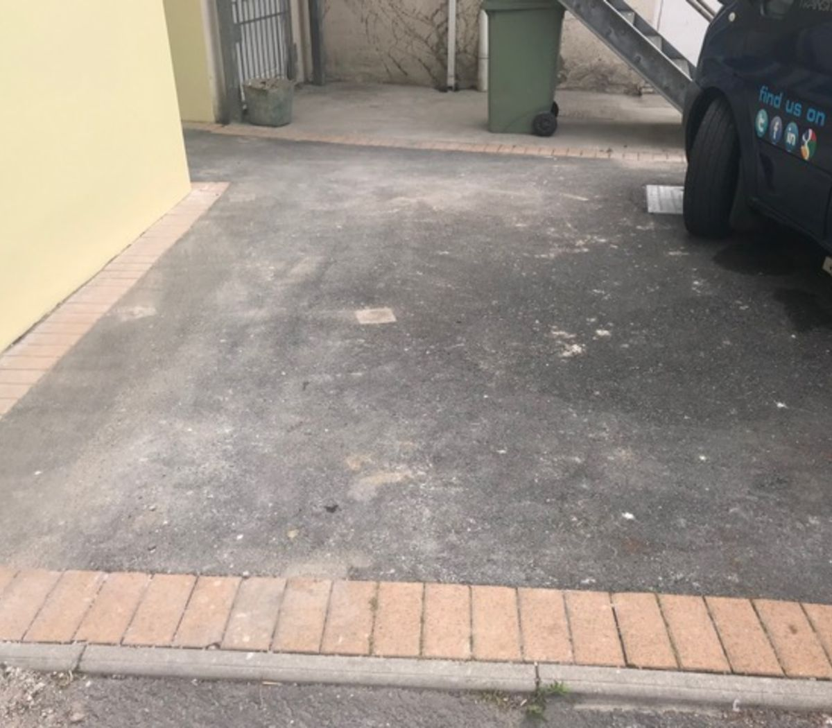 driveway cleaning company swansea